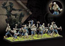 Conquest: The Last Argument of Kings Miniatures 12-Pack Spires: Vanguard Clone Infiltrators