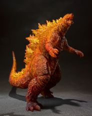 Godzilla: King of the Monsters 2019 S.H. MonsterArts Akční Figure Burning Godzilla 16 cm