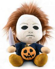 Halloween Phunny Plyšák Figure Michael Myers 18 cm