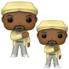 Happy Gilmore POP! Movies vinylová Figures Chubbs 9 cm Sada (6)