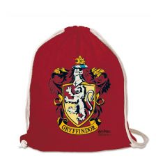 Harry Potter Gym Bag Nebelvír