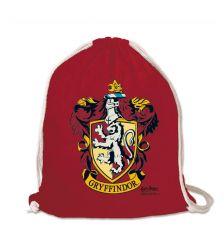 Harry Potter Gym Bag Nebelvír