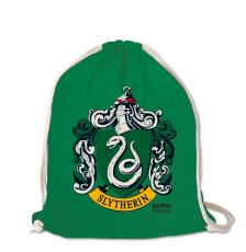 Harry Potter Gym Bag Zmijozel