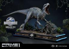Jurassic World: Fallen Kingdom Soška 1/15 Indominus Rex 105 cm