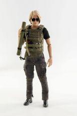 Terminator: Dark Fate Akční Figure 1/12 Sarah Connor 14 cm