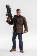 Terminator: Dark Fate Akční Figure 1/12 T-800 16 cm