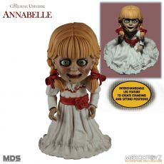 The Conjuring Universe MDS Series Akční Figure Annabelle 15 cm