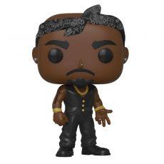 Tupac POP! Rocks vinylová Figure Tupac 9 cm