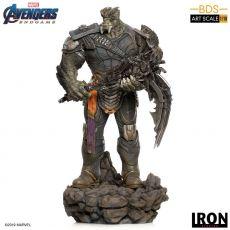 Avengers: Endgame BDS Art Scale Soška 1/10 Cull Obsidian Black Order 36 cm