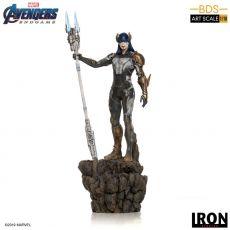 Avengers: Endgame BDS Art Scale Soška 1/10 Proxima Midnight Black Order 32 cm