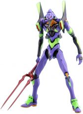 Rebuild of Evangelion PVC Akční Figure Riobot Evangelion Unit-01 EVA GLOBAL Exclusive 17 cm