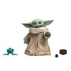 Star Wars The Mandalorian Black Series Akční Figure The Child 3 cm