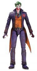 DC Essentials Akční Figure The Joker (DCeased) 18 cm
