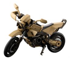 Hexa Gear Alternative Plastic Model Kit 1/24 Cross Raider Desert Color 10 cm