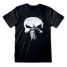 Punisher TV Tričko Logo Velikost L