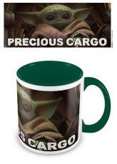 Star Wars The Mandalorian Coloured Inner Hrnek Precious Cargo
