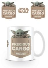 Star Wars The Mandalorian Hrnek Precious Cargo
