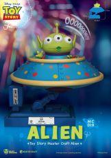 Toy Story Master Craft Soška Alien 26 cm