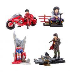 Akira miniQ Mini Figures 5-8 cm Display Vol. 3 Akira (6)