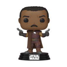 Star Wars The Mandalorian POP! TV vinylová Figure Greef Karga 9 cm