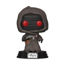 Star Wars The Mandalorian POP! TV vinylová Figure Offworld Jawa 9 cm