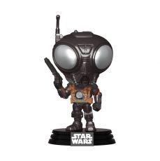 Star Wars The Mandalorian POP! TV vinylová Figure Q9-Zero 9 cm