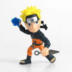 Naruto Shippuden Akční vinylová Figure Naruto Uzumaki 8 cm