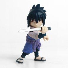 Naruto Shippuden Akční vinylová Figure Sasuke Uchiha 8 cm