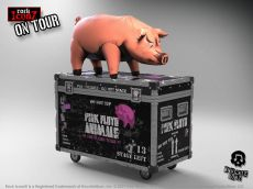 Pink Floyd Rock Ikonz On Tour Sochy The Pig