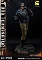 Terminator Soška 1/2 T-800 117 cm