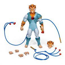Thundercats Ultimates Akční Figure Wave 2 Tygra The Scientist Warrior 18 cm