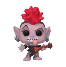 Trolls World Tour POP! Movies vinylová Figure Queen Barb 9 cm