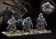 Conquest: The Last Argument of Kings Miniatures 3-Pack Nords: Ogres