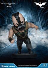 Dark Knight Trilogy Mini Egg Attack Figure Bane 8 cm
