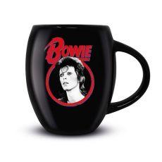 David Bowie Oval Hrnek Classic Rock