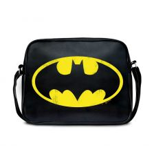 DC Comics Messenger Bag Batman Logo