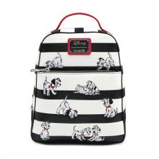 Disney by Loungefly Batoh 101 Dalmations Striped