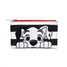 Disney by Loungefly Peněženka 101 Dalmations Striped
