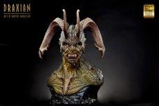 Draxian Životní Velikost Bysta by Wayne Anderson 71 cm