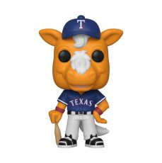 MLB POP! Sports vinylová Figure Ranger's Captain (Texas)