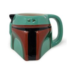 Star Wars 3D Shaped Hrnek Boba Fett