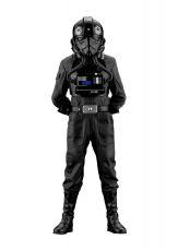 Star Wars Episode IV ARTFX+ Soška 1/10 Tie Fighter Pilot 18 cm