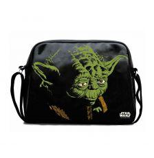 Star Wars Messenger Bag Yoda