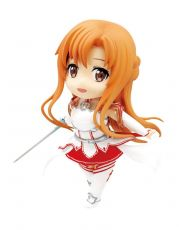 Sword Art Online Puchieete PVC Soška Knights of the Blood 14 cm