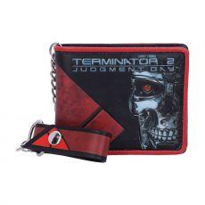Terminator 2 Peněženka T-800 11 cm