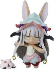 Made in Abyss Nendoroid Akční Figure Nanachi 13 cm