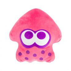 Splatoon Mocchi-Mocchi Plyšák Figure Mega Pink Neon Squid 32 cm