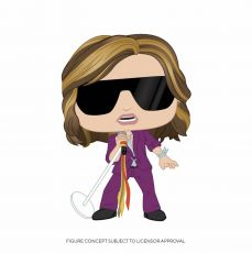 Aerosmith POP! Rocks vinylová Figure Steven Tyler 9 cm