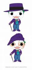 Batman 1989 POP! Heroes Figures Joker 9 cm Sada (6)