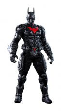 Batman Arkham Knight Videogame Masterpiece Akční Figure 1/6 Batman Beyond 35 cm
